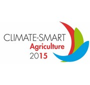 Climate smart Agriculture 2015