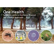 "The 25th issue of ""The Dossiers d'Agropolis International series"" will be dedicated to the ""One health"" issue"