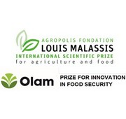 5th edition of the Louis Malassis International Prize for Agriculture and Food´