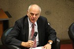 David Nabarro (Special Representative of the UN SG on Food Security and Nutrition)
