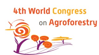 Registration is now open for the 4th World Congress on Agroforestry, 19-22 May 2019, Montpellier