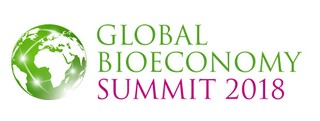 The next Global Bioeconomy Summit will be held on 19 and 20 April 2018 in Berlin (Germany)