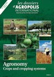 agronomy thematic file