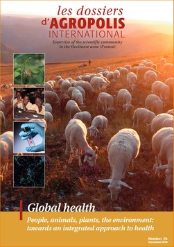 Global health - People, animals, plants, the environment : towards an integrated approach to health