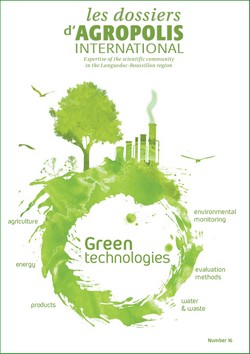Agropolis thematic file on Green technologies