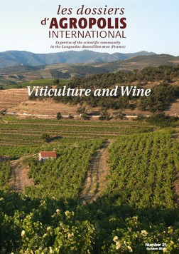 Dossier Agropolis International Viticulture and Wine, October 2016